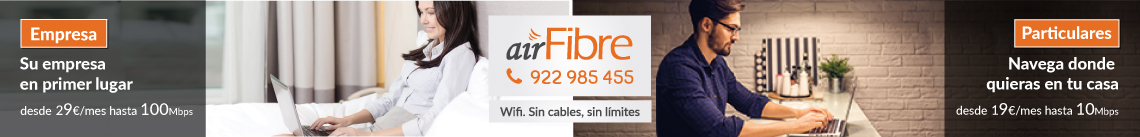 Airfibre
