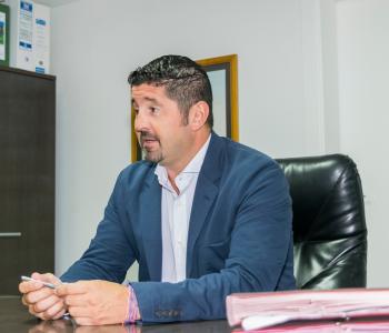 """Roberto Ucelay: """"Canarias aún tiene una posibilidad de desarrollo importante"""""""